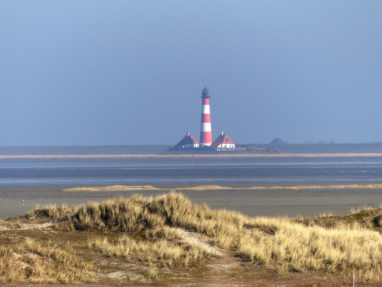 Leuchtturm SPO